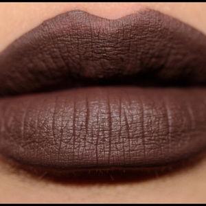 """NIB MAC """"ESSPRESSO"""" Liquid Lipcolour Lipstick"""